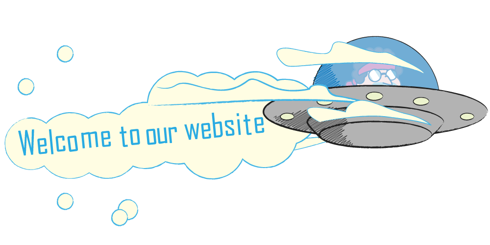 Welcome to our Website